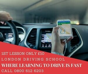 Driving Schools Franchise in London