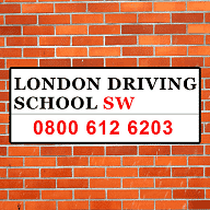 Automatic Driving Lessons in London