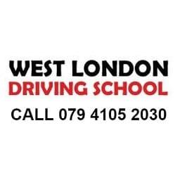 No.1 driving school in Brentford