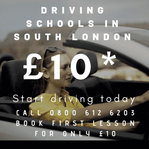 Best Driving School in Battersea