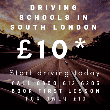 Best Driving Schools in Chiswick