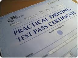 Top tips to pass your driving test in Chertsey