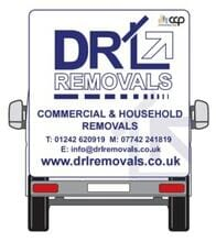Cheltenham House Removals Services