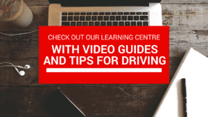 Top tips to pass your driving test
